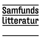Samfundslitteratur logo